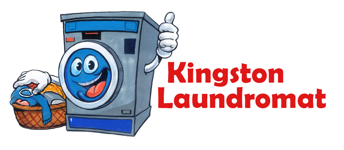 Kingston Laundromat